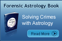 Forensic Astrology Book