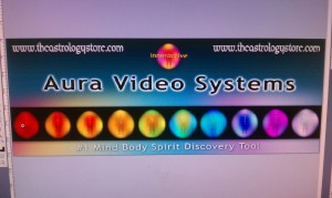 Colors Of The Aura Cost Is 2000 For Photo And 3500 Full Report
