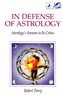 Defense of Astrology