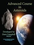 adv asteroids course